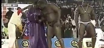 Le MMA africain est d'une violence, à ne jamais faire pareil à la maison !