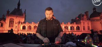 Mix de la semaine : Fritz Kalkbrenner en live exclusif au Domaine de Chantilly