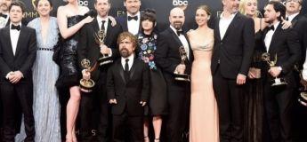 Emmy Awards 2018 : le palmarès complet avec le sacre (une nouvelle fois) de Game of Thrones