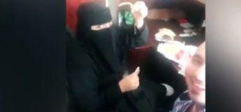 En Arabie Saoudite, un homme a été arrêté pour avoir pris un petit-déjeuner avec une femme
