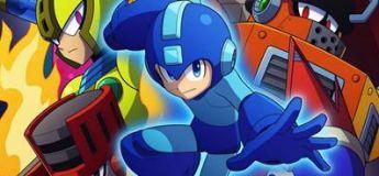 La nouvelle version de Mega Man sortira bientôt