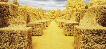 De superbes photographies du paysage français comme on ne l'a jamais vu