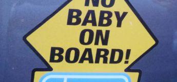 Les nouvelles fonctionnalités hilarantes des autocollants de pare-chocs