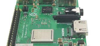 4 offres exceptionnelles sur le Raspberry Pi3 Modèle B+ à partir de 36,41 €