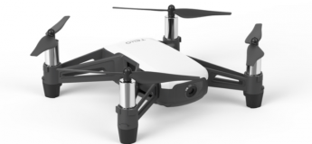 Le drone DJI Ryze Tello à 107,01 € avec 3 batteries en plus