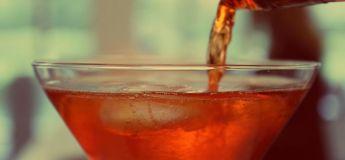 Un verre d'alcool par jour n'est finalement pas bon pour la santé