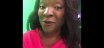 Une présentatrice météo «trop noire», le coup de gueule de Cécile Djunga