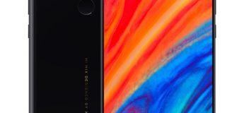Le Xiaomi Mi Mix 2S (128 Go) à 398,82 €