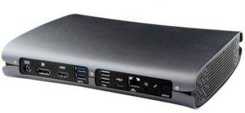 Bon Plan : Le mini PC Alfawise B1 hyper puissant