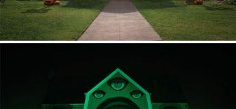 Halloween : des décorations de maisons surprenantes pour s'inspirer !