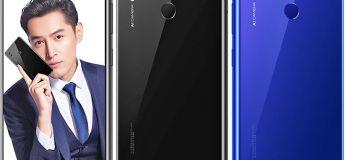 Sortie du Huawei Honor Note 10 128 Go à 460,80€