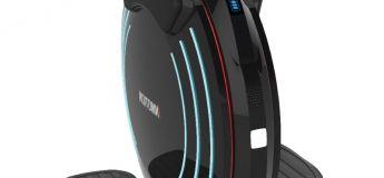 Promo : La solowheel électrique Inmotion V10 de Xiaomi à 782,13 € 🔥