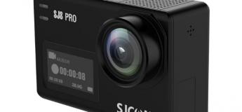 La caméra d'action SJCAM SJ8 Pro avec 31% de réduction