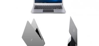 Bon plan : l'ordinateur portable AIWO 737A2 128 Go à tout petit prix