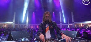 Breakbot nous offre de la bonne funk/disco en live à la Salle Wagram