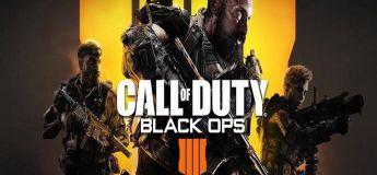 Call of Duty Black Ops 4 : toutes les informations (date de sortie, prix, achat)