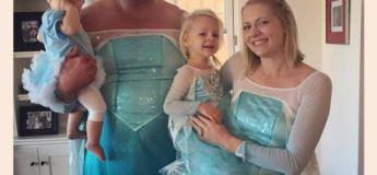De bonnes idées de déguisements pour Halloween en famille