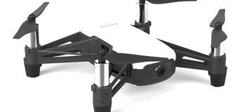 Un excellent drone à 100 euros comme cadeau de Noël