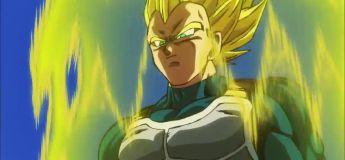 Dragon Ball Super se dévoile encore plus avec Broly, Gokû et Vegeta