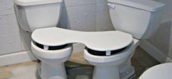 Tes voisins ont décidément de drôles de toilettes (photos)