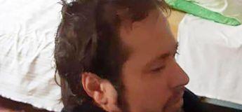 Les médecins sauvent un Russe qui s'est enfoncé un couteau de 20 cm dans le crane pour «l'aider à respirer»