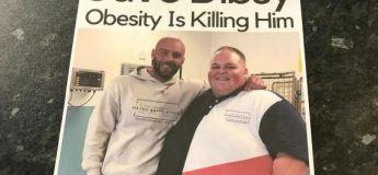 Un coach sportif personnel bannit son client de tous les fast food de la ville pour lui sauver la vie