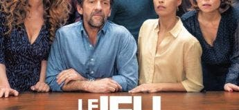 Le Jeu (Streaming, Synopsis, Casting, Bande annonce)