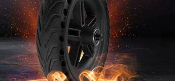 La roue supplémentaire pour la Xiaomi M365 à 36,75 €