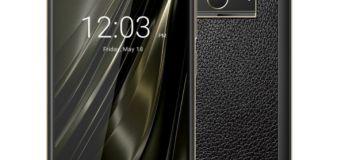 Le smartphone Oukitel K7 Power avec son énorme batterie de 10.000 mAh à 87,50 €