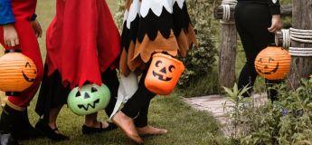 Un client impoli a menacé un artiste pour un costume d'Halloween pour son fils