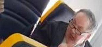 Scandale sur une affaire d'abus racial : un homme refuse de se mettre à côté d'une femme âgée noire sur un vol Ryanair