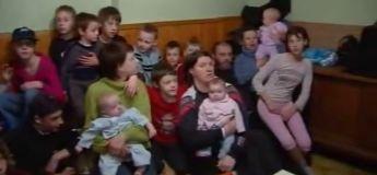 Serge, le Belge qui a eu 29 enfants avec 3 femmes différentes, qu'il côtoie chaque jour