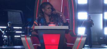 Une Pinay fait du buzz en ligne avec les éloges de la voix des juges américains lors de ses auditions à l'aveugle