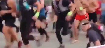 Un homme sans jambes fait la Spartan Race, sa performance va vous clouer au sol !