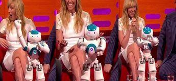 Technologie : un robot à deux jambes a fasciné le public avec ses compétences en danse pendant un show télévisé