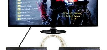 Black Friday Jeu Vidéo : La console arcade 2 joueurs à 151,29 € au lieu de 236,65 €