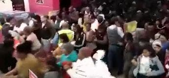 Le Black Friday cause un chaos total en Afrique du Sud !