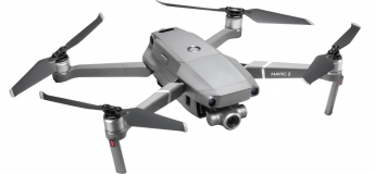 Bon plan sur le DJI Mavic 2 Zoom : 871,31 € au lieu de 1111,61 € #BlackFriday