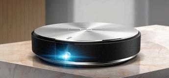 Le vidéo projecteur JMGO N7L voit son prix baisser de 501 € à 457€
