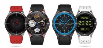 La smartwatch KingWear KW88 Pro en promotion ?