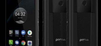 Le Poptel P60 128 Go enfin disponible avec un coupon de réduction