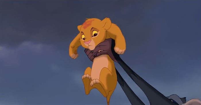 Un nouvel animal débarque dans Le Roi Lion: la musaraigne éléphant