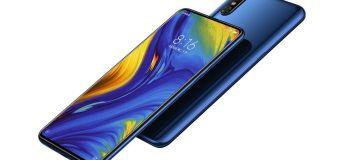 Profitez de deux offres sur le Xiaomi Mi Mix3, à partir de 578,50€