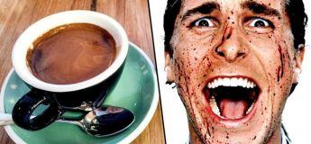 Sciences : les hommes psychopathes préfèrent le café très noir