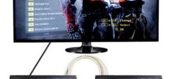 La console de jeu d'arcade 3D avec 2177 jeux en promo à moins de 150 € ?