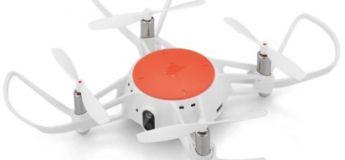 Le petit drone Xiaomi MITU à 50 € ?