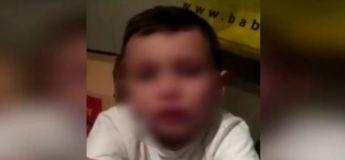 La détresse d'un enfant de 7 ans harcelé dans son école depuis «des mois»