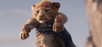 Le Roi Lion 2019, le premier teaser du film