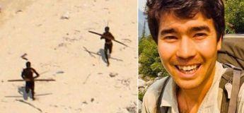 Un missionnaire américain est allé offrir de la paix à une tribu isolée mais on l'a tué