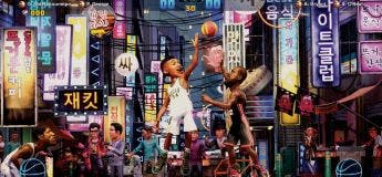 Test NBA 2K Playgrounds 2 (Nintendo Switch) : NBA Jam is back !